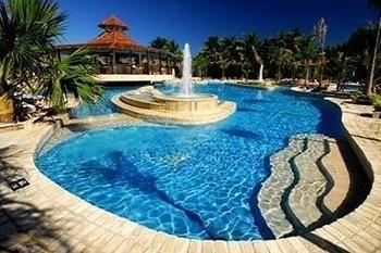 Ifa villas bavaro resort and spa playa bavaro punta cana for Villas bavaro