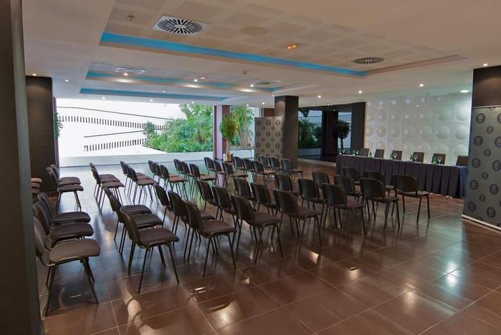 Albir playa hotel spa 4 коста бланка недвижимость