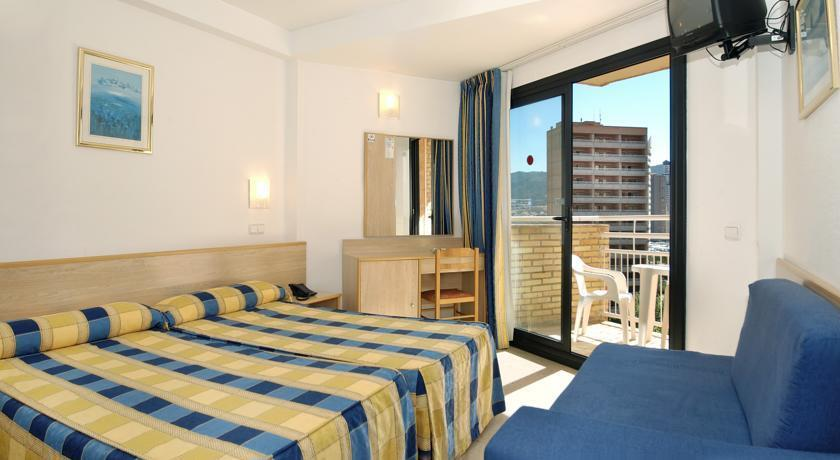 Cheap Rooms In Benidorm