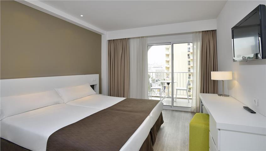 Add Person To Hotel Room Spain