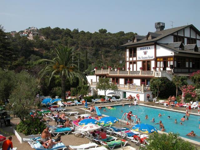 Santa Susanna Resort 171 187 Travel Republic