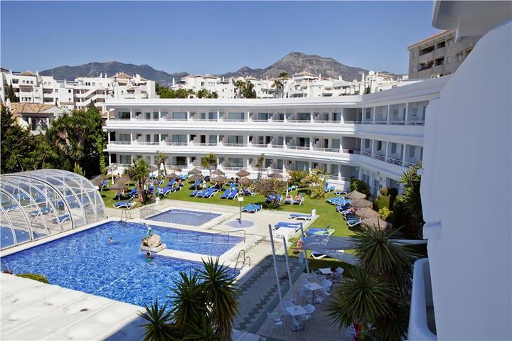 Hotel Palia La Roca Thomas Cook