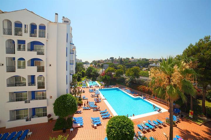 Cheap Hotels In Fuengirola Costa Del Sol