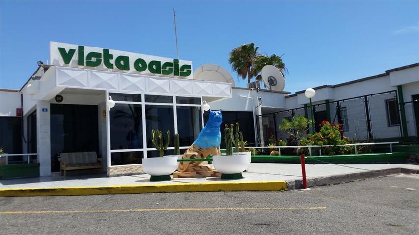 Hotel Vista Oasis Gran Canaria
