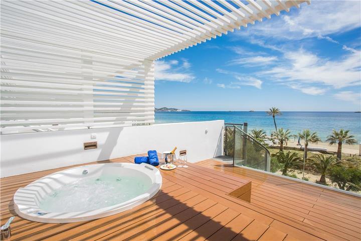 Fiesta Hotel Palm Beach Ibiza