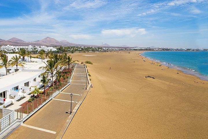 Las costas hotel travel republic - Cheap hotels lanzarote puerto del carmen ...