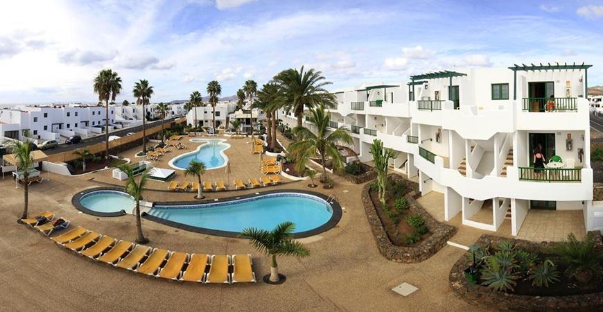 Acuario sol hotel puerto del carmen lanzarote spain travel republic - Cheap hotels lanzarote puerto del carmen ...