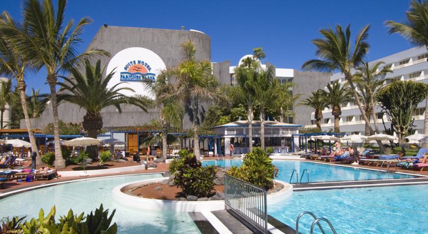 Suite hotel fariones playa travel republic - Cheap hotels lanzarote puerto del carmen ...