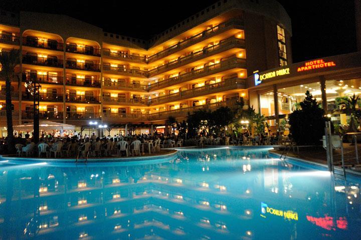 Dorada Palace Hotel 171 187 Travel Republic