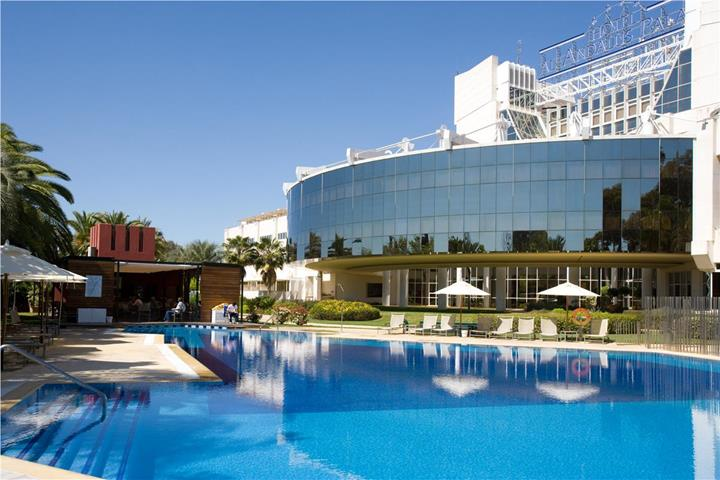 Silken Al Andalus Palace Hotel Seville Seville Spain Travel Republic