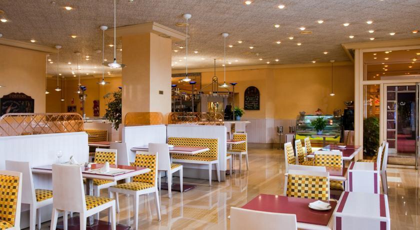 Hotel  Stelle Siviglia Centro