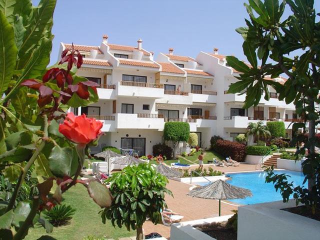 Hg Cristian Sur Apartments 171 187 Travel Republic