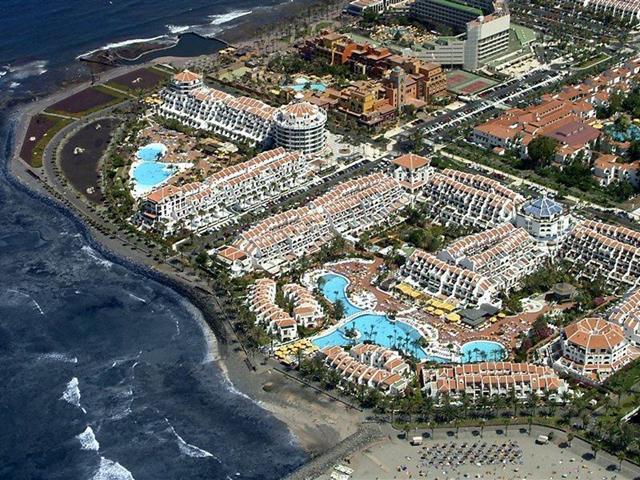 Hotel Park Santiago  Tenerife