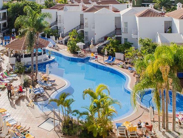 Parque Del Sol Hotel «» Travel Republic