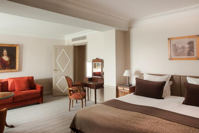 Brighton Hotel Paris Booking Com