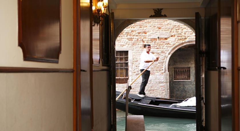 Kette Hotel Venice Venice Italy 171 187 Travel Republic
