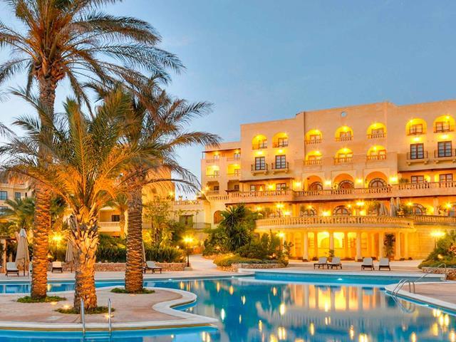 Kempinski Hotel San Lawrenz Gozo Gozo Malta Malta Travel Republic