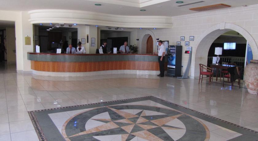 Cheap Hotels In Bugibba Malta