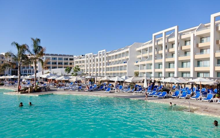 Seabank Hotel Malta Reviews