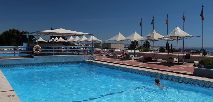 Albufeira jardim apartments travel republic for Albufeira jardin