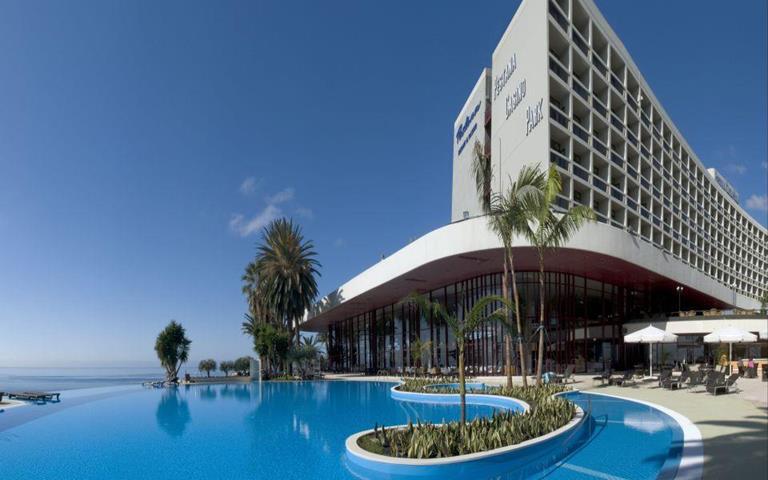 hotel pestana casino