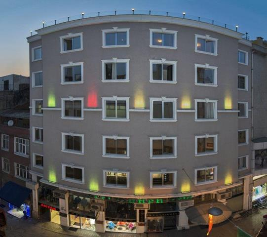 Laleli gonen hotel travel republic for Laleli istanbul hotels