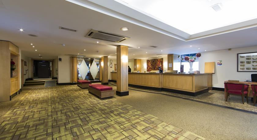 Cheap Hotel Heathrow Terminal