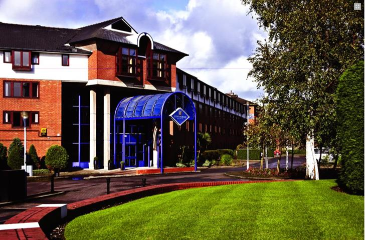 Manchester Hotels - The Best Manchester Hotel Deals at