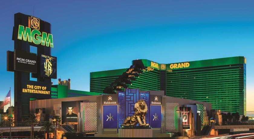 Group Rates To Vegas Flight And Hotel