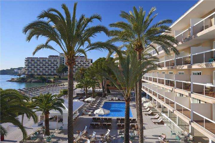Cheap Hotels In Mallorca  Night About