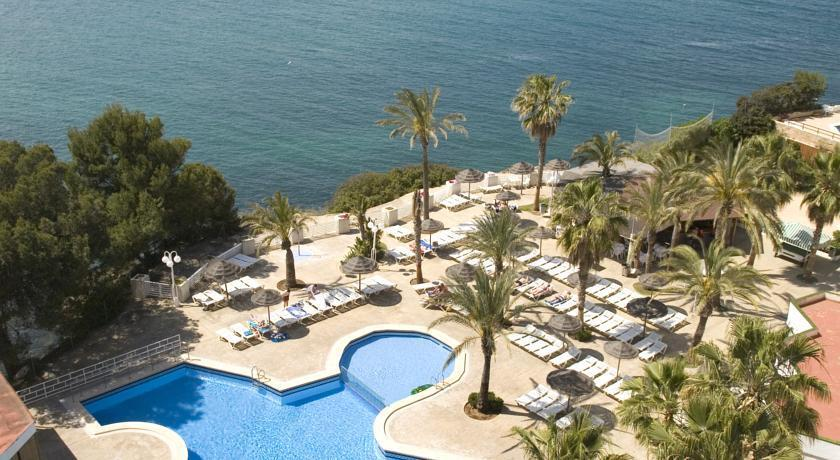 Trh jardin del mar apartments travel republic for Aparthotel jardin del mar mallorca
