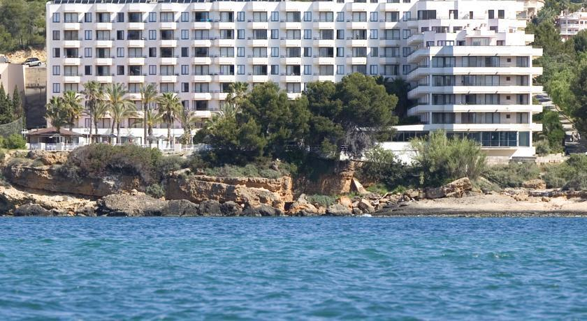 Trh jardin del mar apartments santa ponsa majorca spain for Barcelo jardin mar
