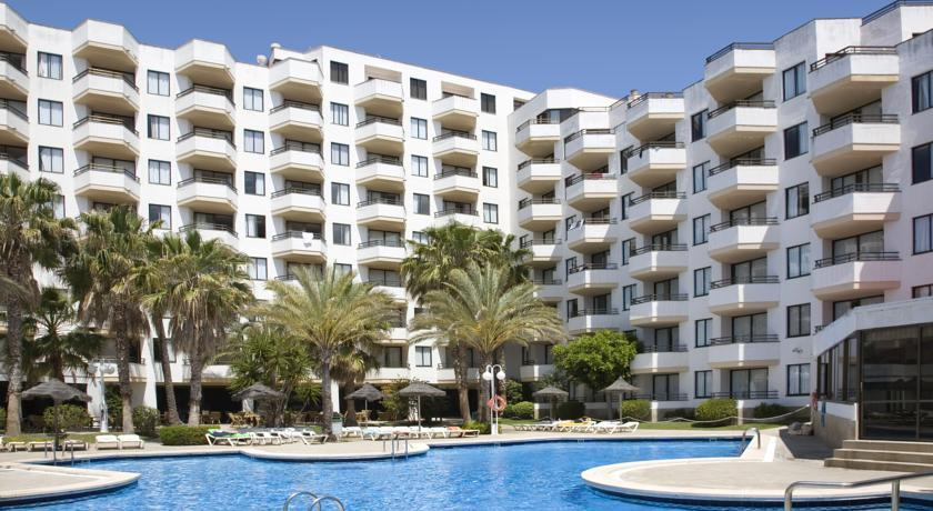Trh jardin del mar apartments travel republic for Hotel jardin del mar