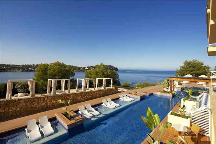 Iberostar suites hotel jardin del sol adults only for Jardin de sol