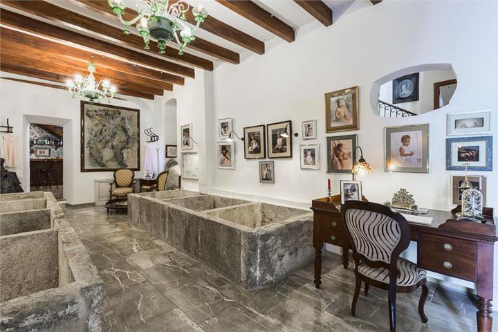 Best Rooms At S Olivaret Rural