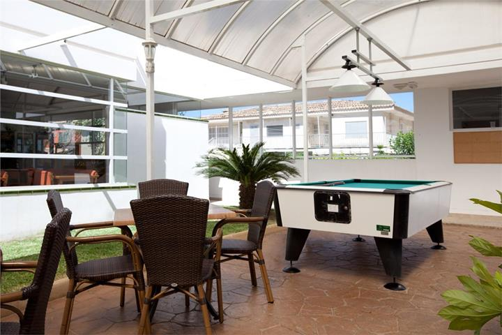 Hobby Club Apartments Puerto Pollensa Majorca Spain