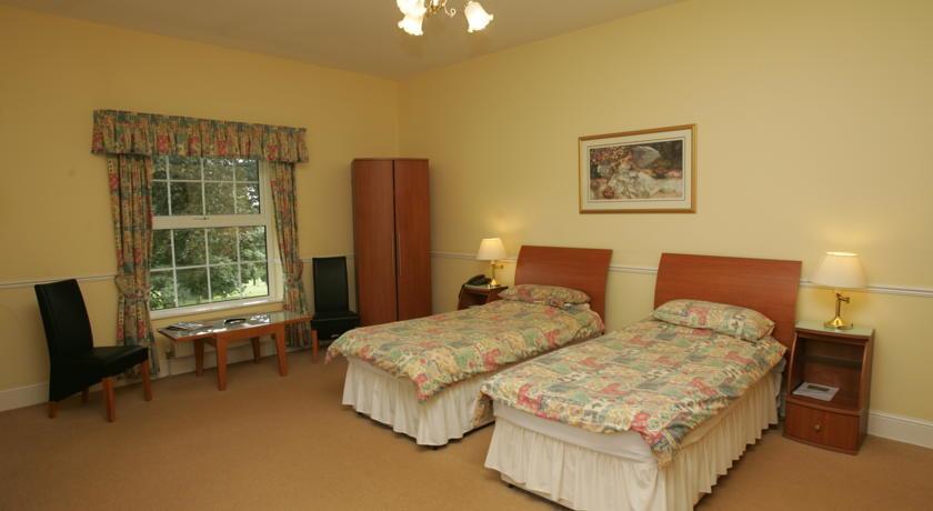 Elfordleigh Hotel Plympton Devon United Kingdom