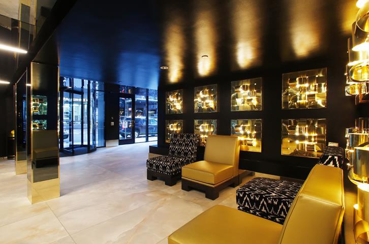 Room Mate Grace Hotel New York Ny Usa