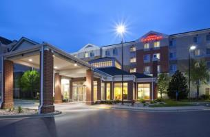 Hilton Garden Inn Bloomington Hotel Minneapolis Minnesota Usa Travel Republic