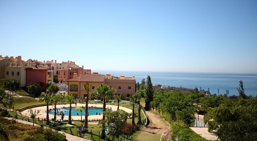 Pierre vacances resort terrazas costa del sol travel for Terrazas del sol 3 la serena