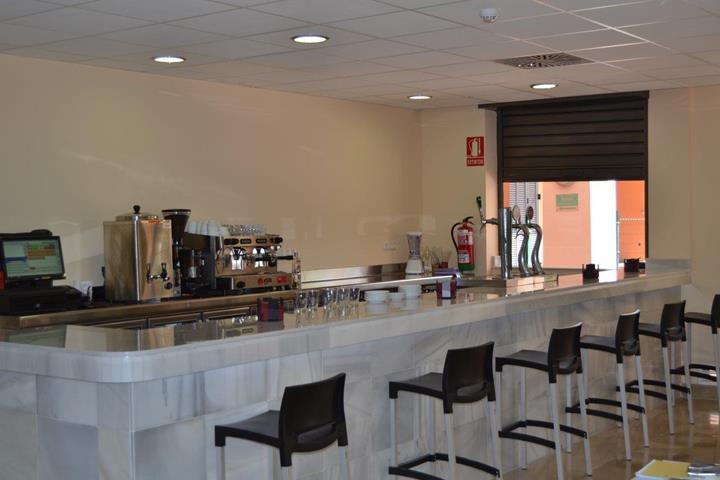 Apartamentos parque tropical vera almeria coast spain travel republic - Apartamentos almeria ...