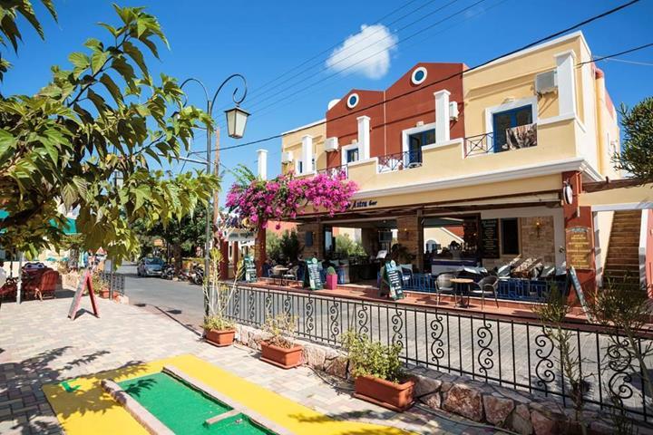 Astra Village Apartments Koutouloufari Crete Greece 171 187 Travel Republic