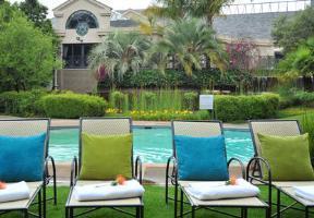 Room Rate Per Person Per Night In Protea Hotel