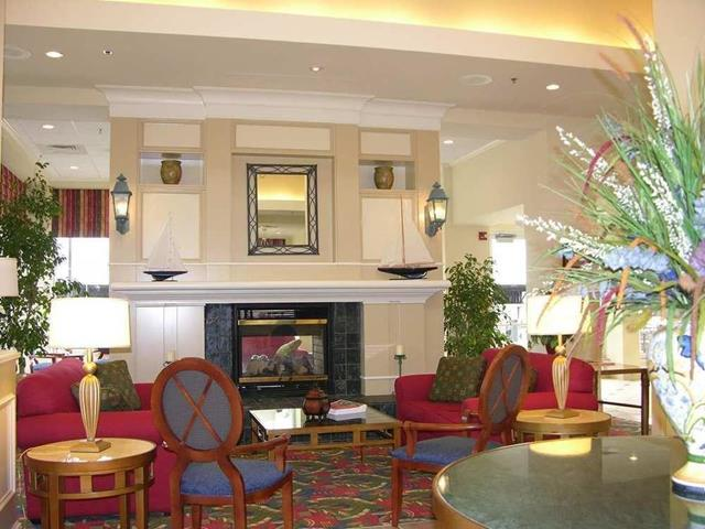Hilton Garden Inn Kent Island Travel Republic
