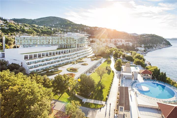 Hotel Dubrovnik Sun Gardens Resort