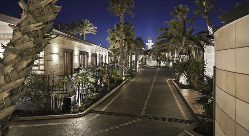 Hotel minareto siracusa sicily italy travel republic for Hotel resort siracusa