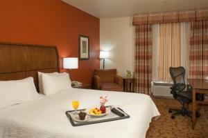 Hilton Garden Inn Tulsa Airport Travel Republic