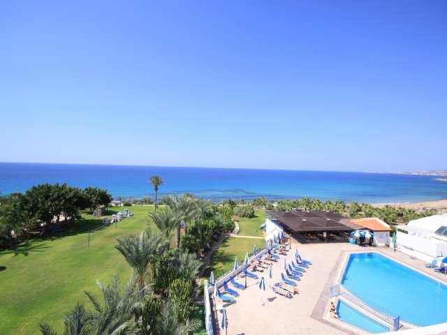 Helios Bay Hotel Apartments Paphos