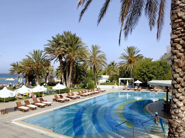 Zypern Sensimar Pioneer Beach Hotel
