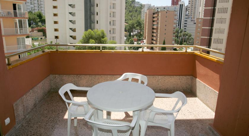 Picasso apartments travel republic - Apartamentos picasso benidorm ...